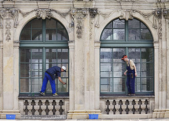 Window cleaner - Window cleaners in Dresden