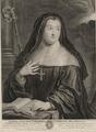 Drevet after Gobert - Louise Adélaïde d'Orléans as Abbess of Chelles.png