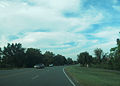 Driving along the George Washington Memorial Parkway - 16.JPG