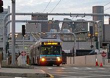 Mtb Subway Map Boston.Silver Line Mbta Wikipedia