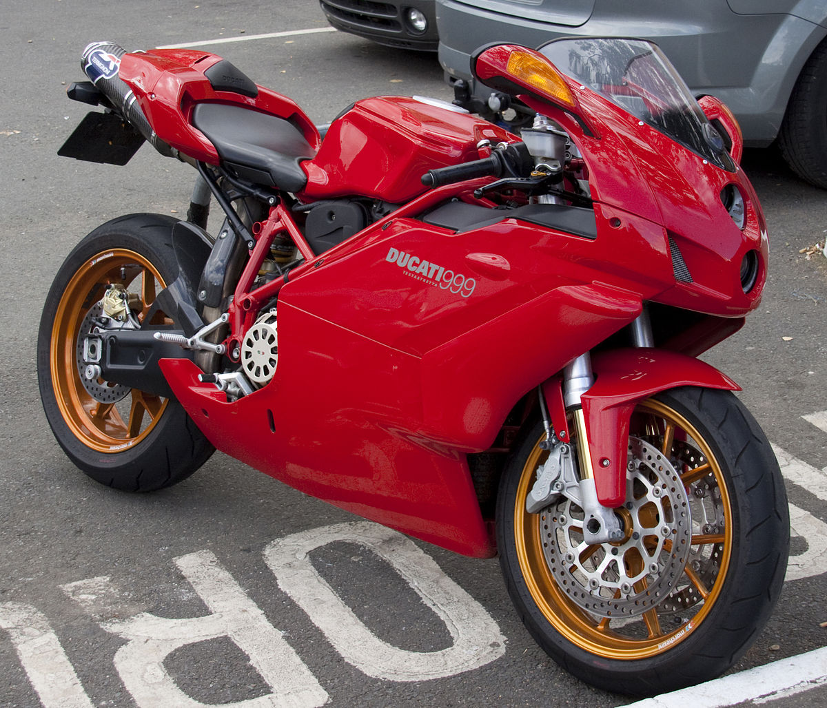Ducati  For Sale Near Riverside Ca