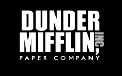 Dunder Mifflin, Inc.svg