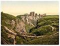 Dunottar Castle, Stonehaven, Scotland LOC 3449502287.jpg