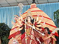 Durga Puja 2013 at Dhakeshwari Temple 006.jpg
