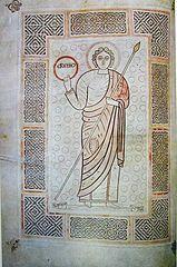 Cassiodore de Durham