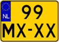 Dutch plate yellow NL Mseries.png