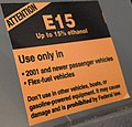 E15 warning sticker.JPG