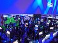 E3 Expo 2012 - Nintendo booth NintendoLand (7641057926).jpg