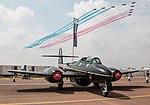 EGVA - Gloster Meteor T7 - WA638 (43341141012).jpg