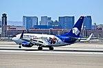 EI-DRE AeroMexico Boeing 737-752 (cn 35787-2122) (7173503455).jpg