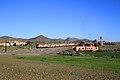 E 1408 of ONCF at Douar Badine, Morocco.jpg