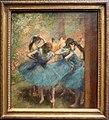 Edgar degas, ballerine blu, 1893 ca. 01.JPG