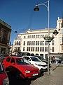 Edificio Chacel desde la calle General Prim.jpg