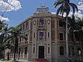 Edificio de Morfología y Anatomía de la Facultad de Medicina, Universidad de Antioquia.JPG