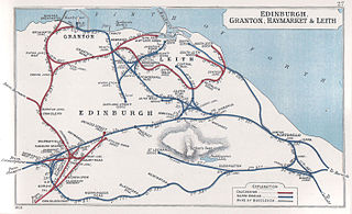Edinburgh and Dalkeith Railway