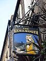 Edinburgh - Edinburgh, 152, 154 Rose Street - 20140426202258.jpg