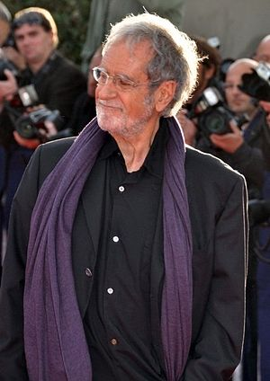 Édouard Molinaro - Édouard Molinaro in 2009