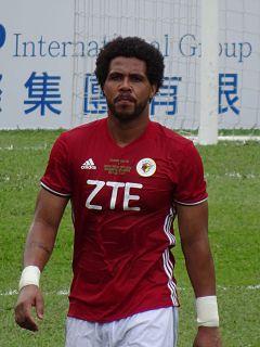 Eduardo Praes Brazilian footballer