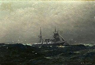 Alto mar