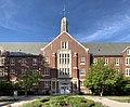 Edwina Whitney Residence Hall, University of Connecticut, Storrs.jpg