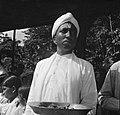 Een hindostaanse man, Bestanddeelnr 252-4777.jpg