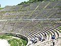 Efeso - Teatro - panoramio.jpg