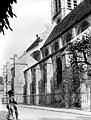Eglise - Partie latérale - Vitry-sur-Seine - Médiathèque de l'architecture et du patrimoine - APMH00037132.jpg