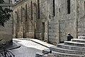 Eglise Saint-Etienne-du-Mont, ruelle côté nord.jpg