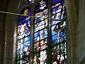 Eglise Saint-Etienne (Elbeuf), vitrail du chœur 2.jpg