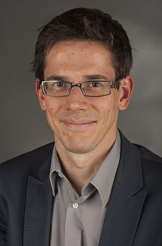 GroenLinks - EP-delegation leader Bas Eickhout