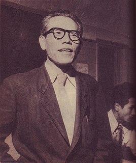 Eijirō Tōno Japanese actor