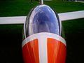 Eines der Flugzeuge (Flugplatzfest 2012).jpg