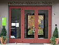 Eingang Fridtjof-Nansen-Haus Göttingen.JPG