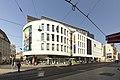 Eingangsbereich - Stadtcenter Rolltreppe - Ladengeschäfte im Stadtzentrum von Halle Saale - panoramio.jpg