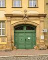 Eisenach Frauenberg 17 Portal.jpg