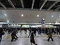 Ekimae Honcho, Kawasaki Ward, Kawasaki, Kanagawa Prefecture 210-0007, Japan - panoramio (6).jpg