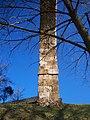 El Pont Nou, aqüeducte, Sant Pere de Riudebitlles, Detalls 15.jpg