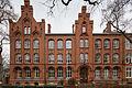 Elementary school Alemannstrasse 5 Vahrenwald Hannover Germany.jpg