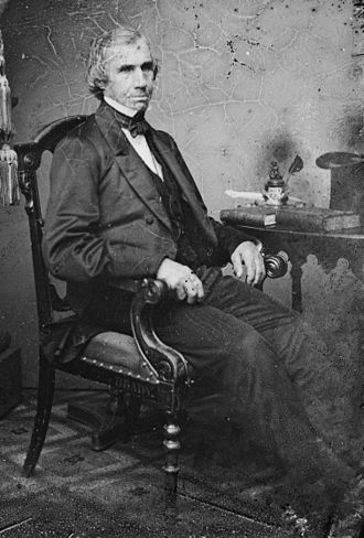 Pennsylvania's 25th congressional district - Image: Elijah Babbitt Brady Handy