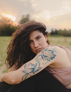 Elisa (Italian singer) Italian singer-songwriter