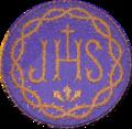Emblema JHS.png