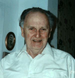 Emil Petaja - Image: Emilpetajabythomasgl adysz
