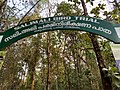 Entrance of Thattekkad bird sanctuary .jpg