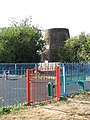 Entrance to children's playground - geograph.org.uk - 1510942.jpg