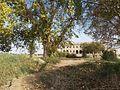 Enyerance to Sheesh Mahal, Khairpur.jpg