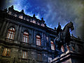 Equestrian statue of Charles IV, Mexico City.jpg