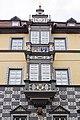 Erfurt-Haus zum Stockfisch-Erker von Westen-20100713.jpg
