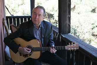 Eric Idle - Idle in 2012