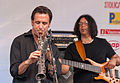 Eric Marienthal & Jimmy Haslip - Jazz na Starowce 2012 (1).jpg