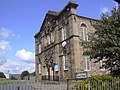 Ernest Street Baptist Chapel Walmsley Close Church Accrington - geograph.org.uk - 1408266.jpg